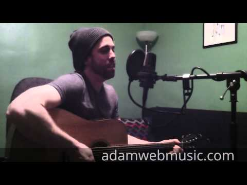 "Adam Web - ""Rise Above the Storm"""