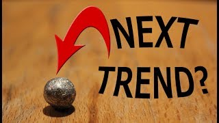 Aluminum Foil Ball is the Next Trend (Maybe) - Video Youtube