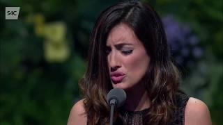 Christopher Tin: Live at Llangollen - Passou o Verão (feat. Nathalie)