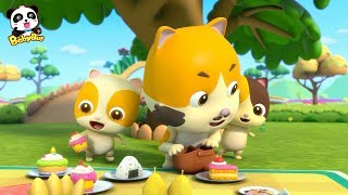 Baby Kitten, What to Eat?   Breakfast Song   Doctor Pretend Play   Kids Safety Tips   BabyBus