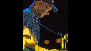 The Bernie Worrell Orchestra -Phunkberry Music Festival - 5-7-15