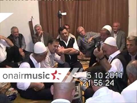 Halili dhe Isa - Halil Hamza dhe Mbledh Davleti