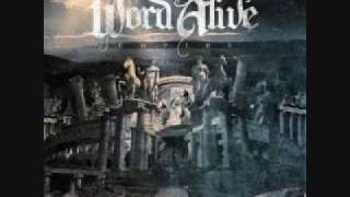 inviting eyes - The word alive
