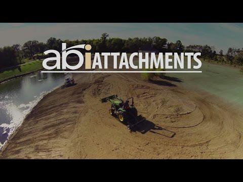 About ABI Attachments