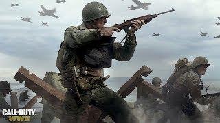 CALL OF DUTY: WWII - Tentando me Distrair um Pouco (Reprise Twitch)