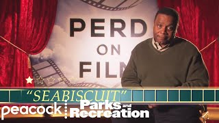 Parks and Recreation - Perd on Film (Digital Exclusive)