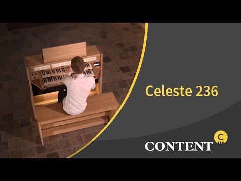 Content Celeste 236 blank eiken