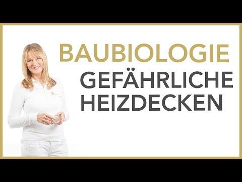 Heizdecken sind gefährlich! | Dr. Petra Bracht mit Baubiologe Christian Blank | Wissen