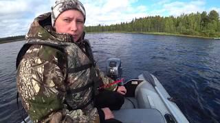 Лодка ПВХ Фрегат 310 Air НДНД от компании Интернет-магазин «Vlodke» - видео