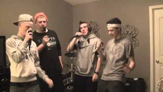Don't Stop the Music Treblemakers Cover Cover