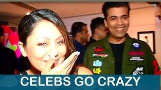LUST STORIES Special Screening: Bollywood Celebs Go Grazy | Gauri Khan