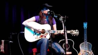"""Terri Clark """"Sometimes Goodbye"""" Live in Blackwood, NJ, 2/20/10"""