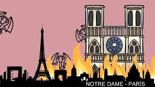 Gárgolas Y Quimeras: Los Guardianes De Notre Dame