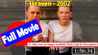[[33864]]p- Heaven (2002) |  *FuII* pkyden