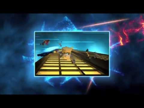 Видео № 0 из игры LEGO Ninjago: Nindroids (Б/У) [3DS]