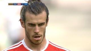 Gareth Bale Vs Slovakia HD 720p (11/06/2016) - UEFA EURO 2016