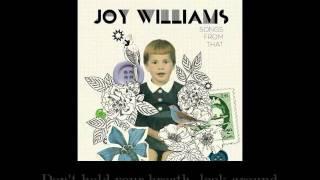 Speaking a Dead Language ~ Joy Williams