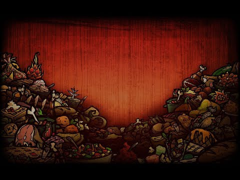 Don't Starve Together Еда