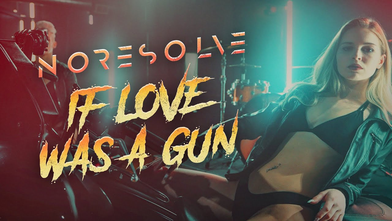 NO RESOLVE - If love is a gun