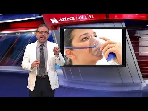 Lidocaína reduce la presión arterial