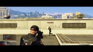 Gta 5 Outcast mc Vs Angels Of Death Mc Ocmc Vs Admc