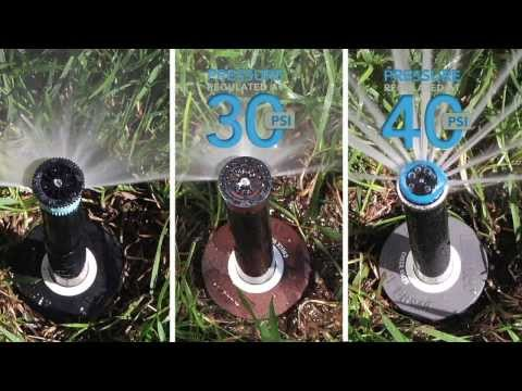 Pro-Spray Product Comparison Testing - Burst, Surge, Flush and Cap-leak.