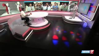 Viduthalai Chiruthaigal Katchi leader Thol Thirumavalavan answers public queries | Kelvi Neram