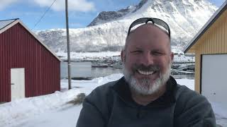 09 - Norway 2019 - Tromsø - North of Tromsø