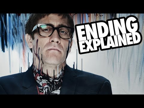 Download VELVET BUZZSAW (2019) Ending Explained HD Mp4 3GP Video and MP3