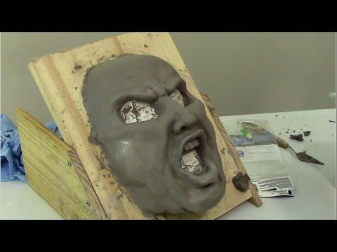 Pagpaputi mask para sa madulas balat