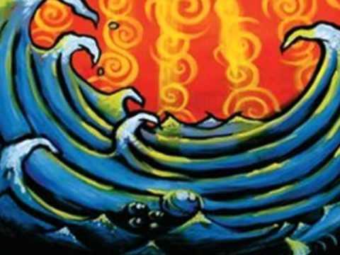 Marillion - Under The Sun original by Massimo Jester Dalkeyth