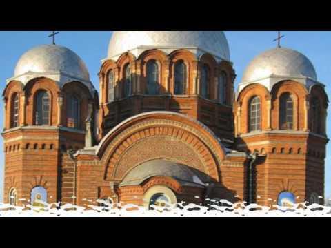 Церкви в басманном