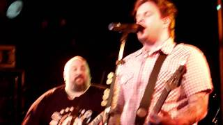 Bowling For Soup - Friends, Chicks, Guitars - Spring & Airbrake, Belfast - Oct 2010