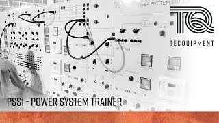 Power Systems Trainer – PSS1