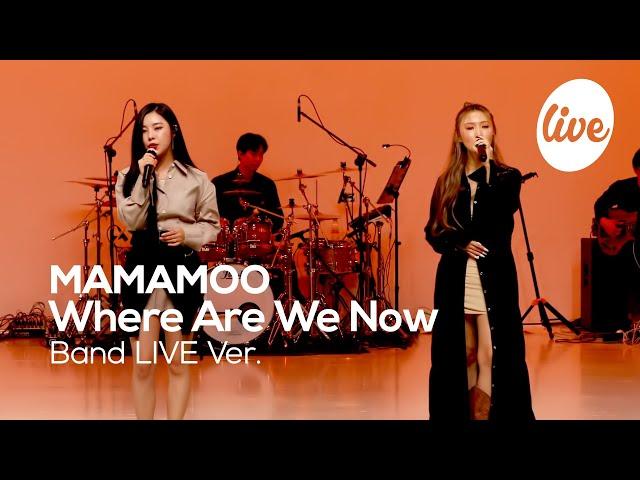 Video Pronunciation of mamamoo in English