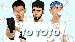 To Toto   Anuel AA Ft. Jon Z, Ele A El Dominio