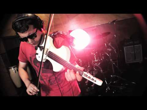 "Epic Dubstep Violin | ""Rise & Fall"" 