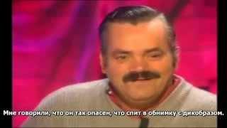 Арнольд о Невском. Это просто умора!!