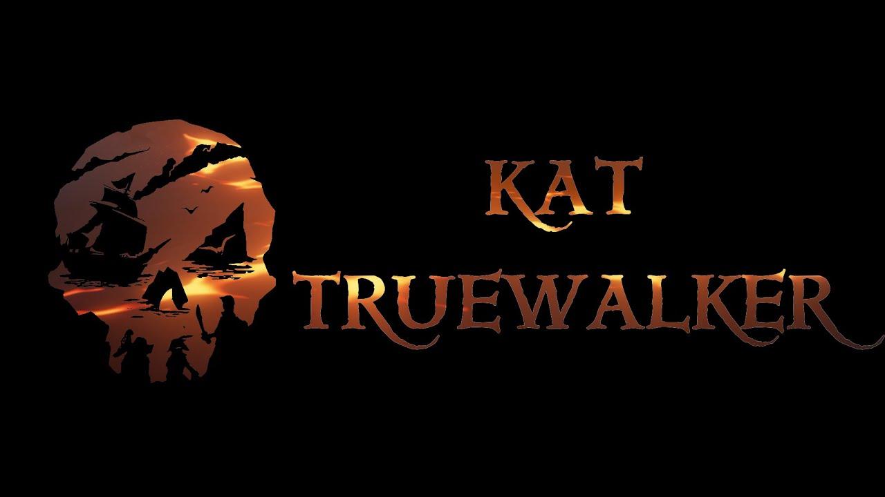 KattTruewalker