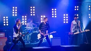 5 Seconds of Summer - Don't Stop | The Late Late Show