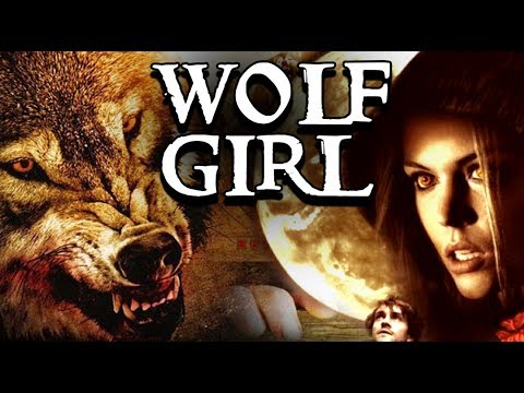 Wolf Girl Hollywood Dubbed Hindi Movies | Victoria Sanchez, Grace Jones | New Hindi Dubbed Movies