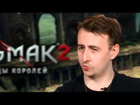 Икона видеоигр: Ведьмак 2: Убийцы Королей часть 3