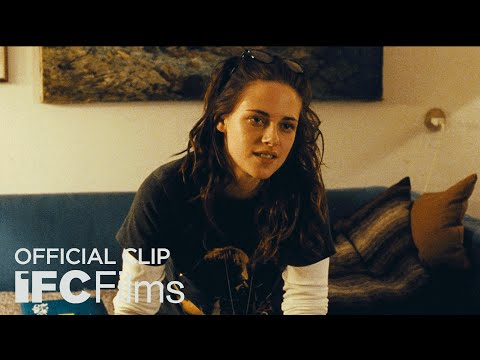 Clouds of Sils Maria Clip 'Celebrity'