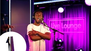 Kwabs - Last Stand in the Live Lounge