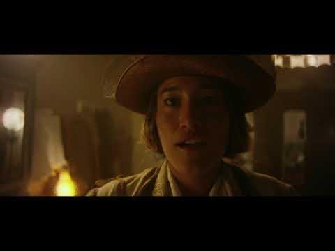 Te Ata (Trailer)