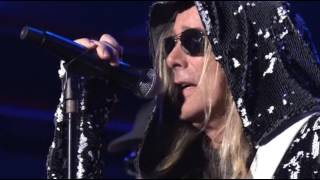 I Want You To Want Me / Cheap Trick at Classic Rock Awards2016