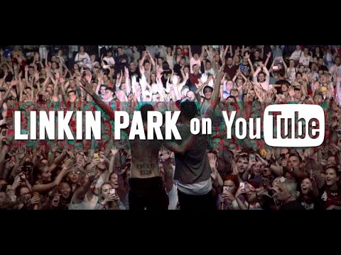 SUBSCRIBE TO LINKIN PARK ON YOUTUBE – 2016