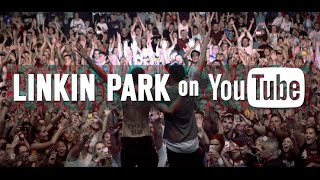 SUBSCRIBE TO LINKIN PARK ON YOUTUBE - 2016