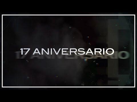 17 ANIVERSARIO LA DEMENCE PALMA