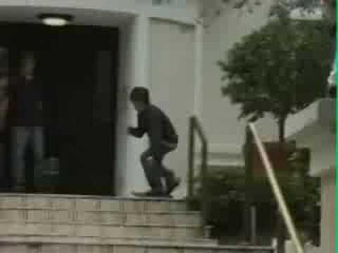 Brad Cromer - SkateFl 2 Year Delay